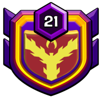-CLAN- badge