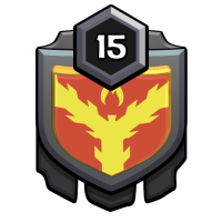 forta clash badge