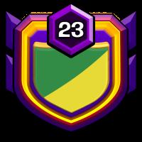 100% Aussie badge