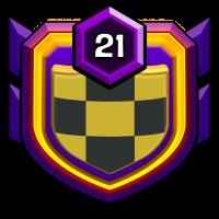 Polanie badge