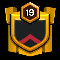LUSOWAR 2 badge
