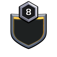 BLACK OPS badge