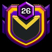 Perak CrewS badge