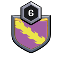 Goblin Hunters badge
