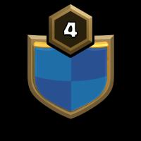 BoTT Suomi 5 badge