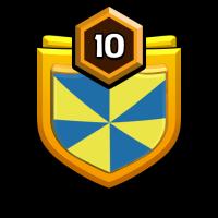✨❣Burn it up❣✨ badge
