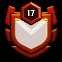 LuXusSuiTe badge