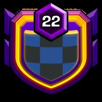 일베 수용소 badge