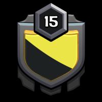 最强青铜 badge