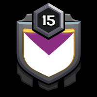 Clash Bar badge