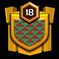 DARK ANGEL badge
