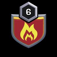eleVen Original badge