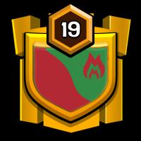 Portugas badge