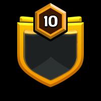 天草之城 badge