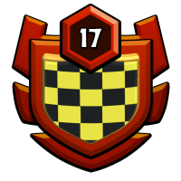 IWANCLASHER 2 badge