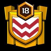 canadian crunch badge