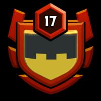 LUSSURIA PkTr badge