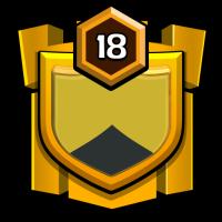 MEGA ITALY TOP badge