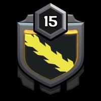 CLAN OF GADGETS badge