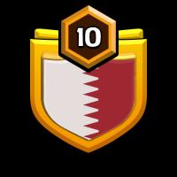 les bilouts badge