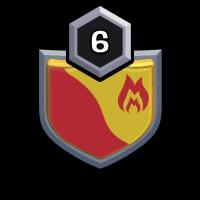 Massama Team badge