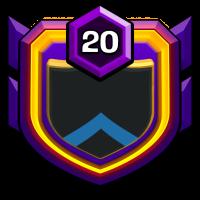 The Happys 3 badge