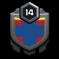 Lakshmipur king badge
