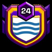 Dizi badge