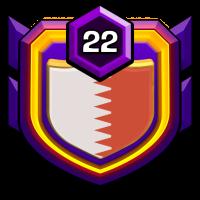 誉〜HOMARE〜 badge