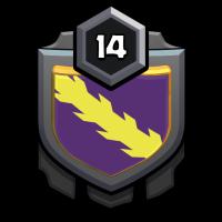 TeAm CaBaLen 3 badge