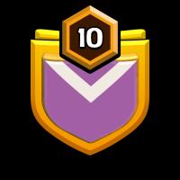 tolosa team badge