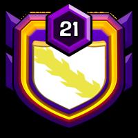cn bad man badge