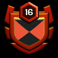 Xage Empire badge