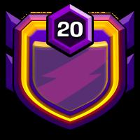rem badge