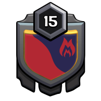 Inferno Blitz badge