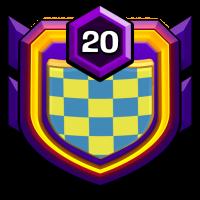帕尔斯的风 badge