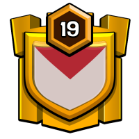 WAR CLAN WAR badge