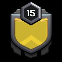 AE CAN THO badge
