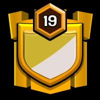 种太阳 badge