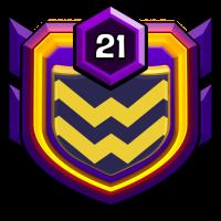 BÛLLËT ÇLÜB badge