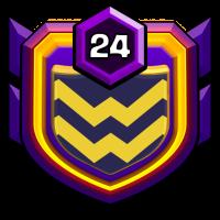 Z盟 互刷之旅-美人如玉 badge