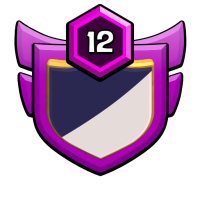 Rising Demons badge