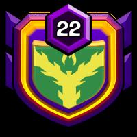 天赋•天(贰) badge