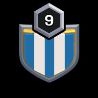 SON OF ALERIK badge