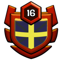 皇朝时代 badge
