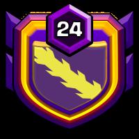 Filipino Champs badge