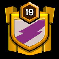 Tronic badge