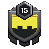 Pakistani Clan badge