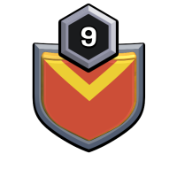 King Force badge