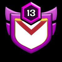 K.S-01911923210 badge